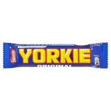 image 1 of Nestle Yorkie Milk Bar 46G