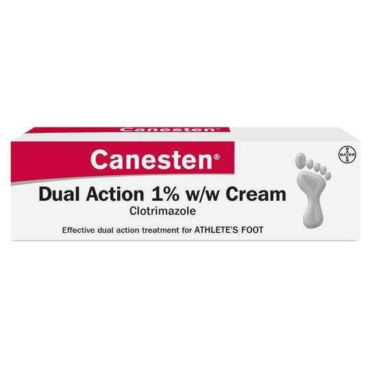 image 1 of Canesten Af Dual Action 30G Cream