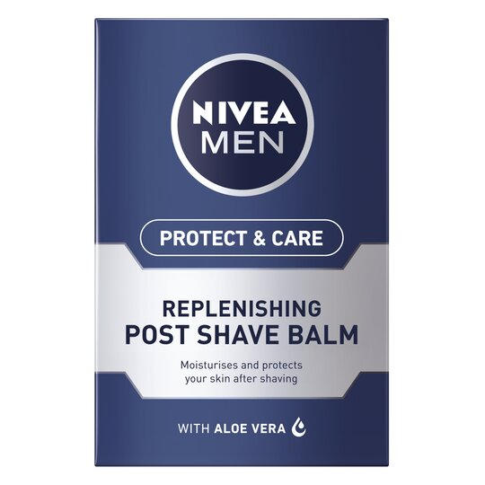 Nivea Men Replenishing Aftershave Balm 100Ml