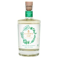 image 1 of Ceder's Wild Non-Alcoholic Spirit 50Cl