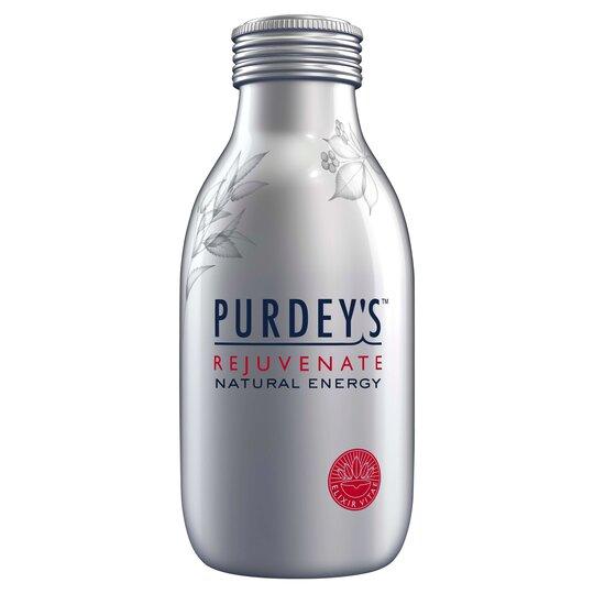 Purdeys Rejuvenation Fruit Drink 330Ml