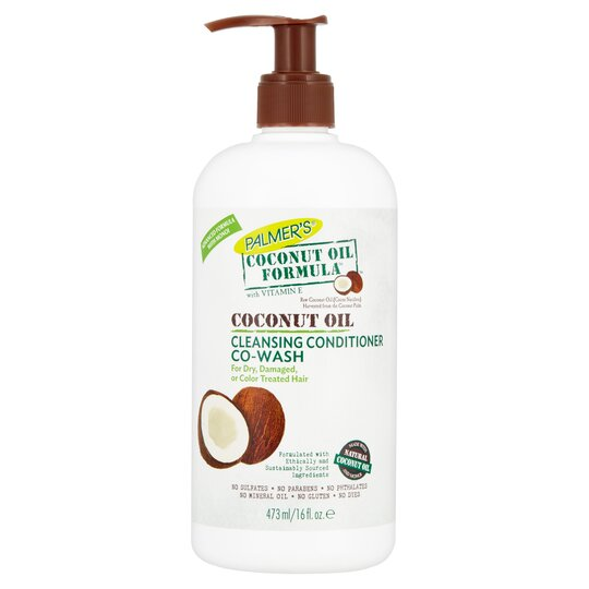Palmer's Coconut Oil Cleansing Conditioner 473Ml