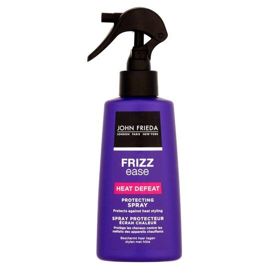 John Frieda Frizz Ease Heat Defeat Spry150Ml