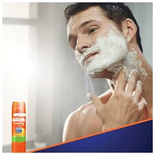 image 3 of Gillette Fusion5 Ultra Sensitive Shaving Gel 200Ml