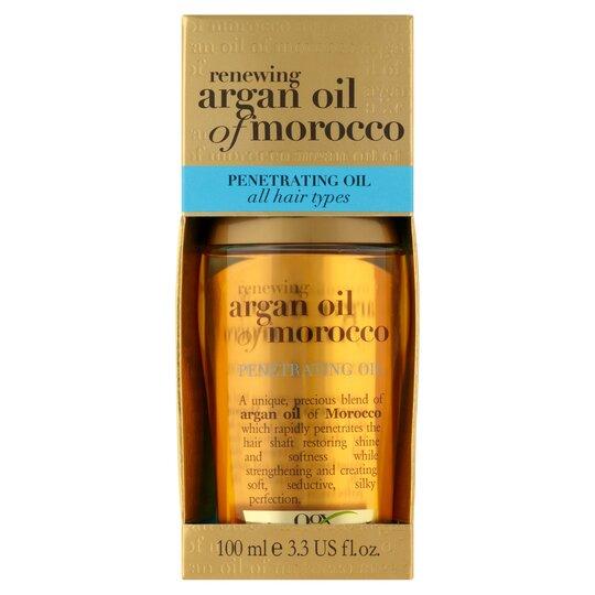 OGX Moroccan Argan Oil Penetrating Oil 100ml