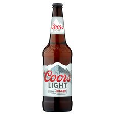 image 1 of Coors Light Lager 710Ml