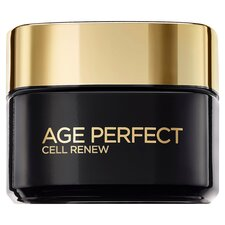 image 3 of L'oreal Paris Age Perfect Cell Renew Day Cream 50Ml
