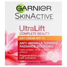 image 1 of Garnier Ultra Lift SPF15