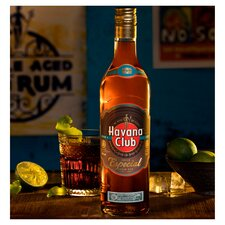image 3 of Havana Club Anejo Especial Rum 70Cl