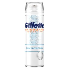 image 1 of Gillette Skinguard Sensitive Shaving Foam 250Ml