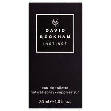 image 1 of David Beckham Instinct Eau De Toilette 30Ml