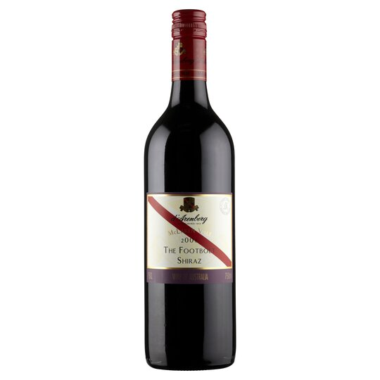 image 1 of D'arenberg The Footbolt Shiraz 2017 75Cl
