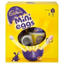 image 2 of Cadbury Mini Eggs Egg And Mug 187G