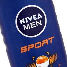 image 2 of Nivea Men Sport Shower Gel 250Ml