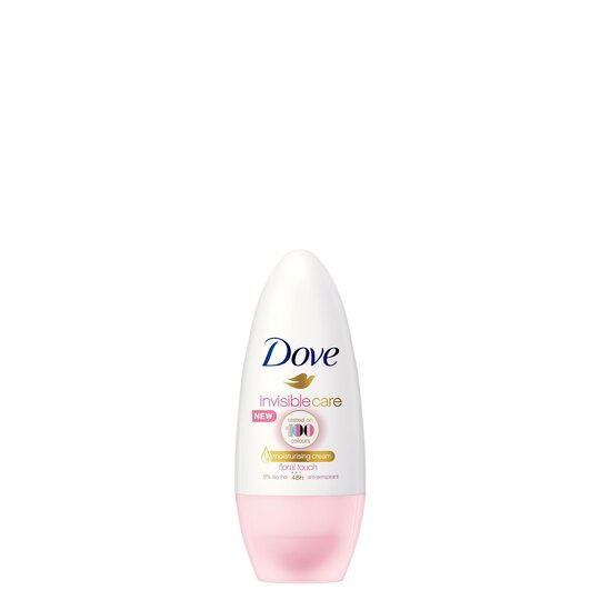 Dove Invisible Care Anti Perspirant Roll On 50Ml