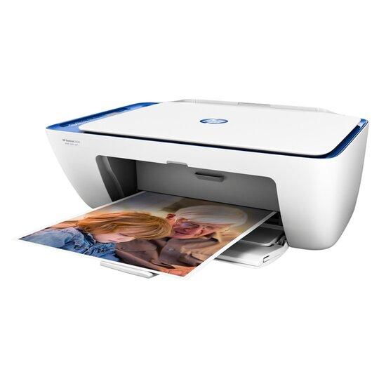 Hp Dj2630 Printer