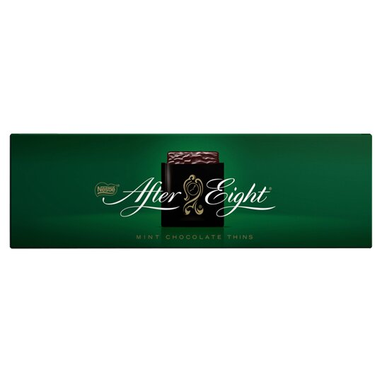 After Eight Mints Carton 300G