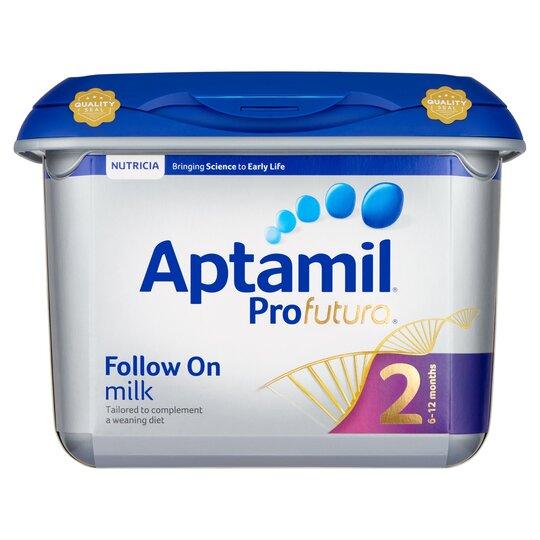 Milk 800g
