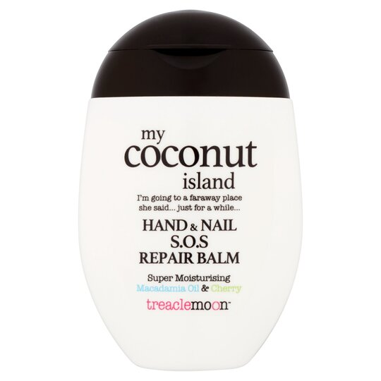 Treaclemoon Coconut Island Hand Cream 75Ml