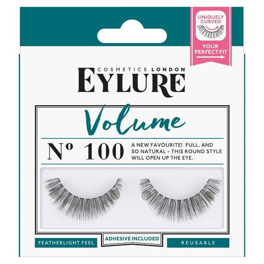 880562808e6 Eylure Volume 100 Lashes - Tesco Groceries