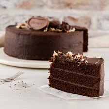image 2 of Thorntons Celebration Cake Each