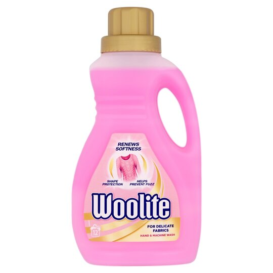 Woolite Hand & Machine Wash 750Ml