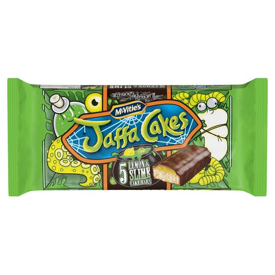 Image result for jaffa lemon and slime""