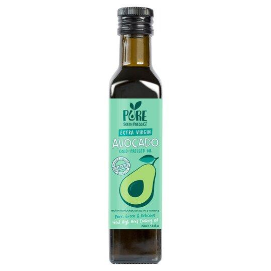 Pure South Press Pure Avocado Oil 250Ml