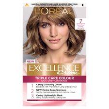 image 1 of L'oreal Paris Excellence 7 Dark Blonde