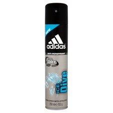 image 1 of Adidas Ice Dive Antiperspirant Deodorant 250Ml
