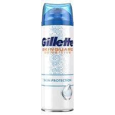 image 1 of Gillette Skin Guard Sensitive Shaving Gel 200Ml