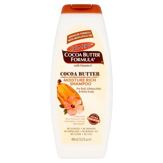 Palmer's Cocoa Butter Shampoo 400Ml
