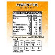 image 3 of Monster Energy Ultra Sunrise 500Ml