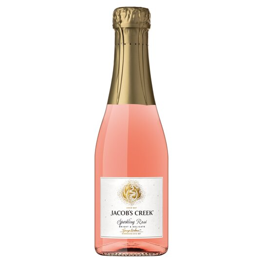 image 1 of Jacobs Creek Sparkling Rose 20Cl