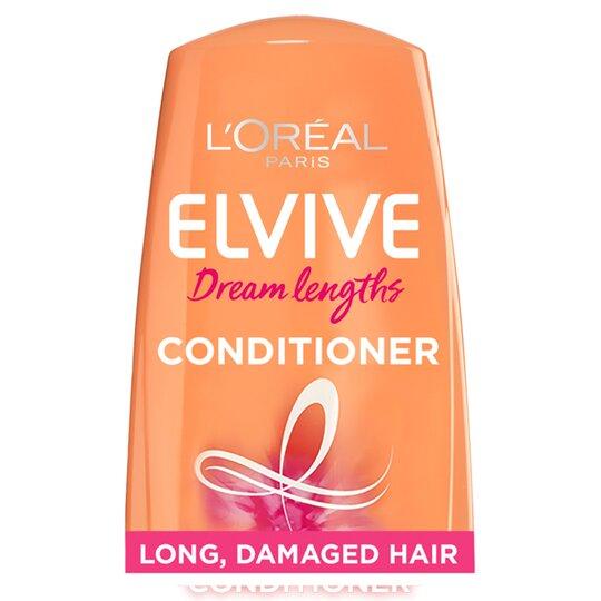 L'oreal Elvive Dream Lengths Hair Conditioner 300Ml