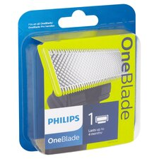 image 2 of Philips Oneblade Qp210 Replacement Blade Single Pack