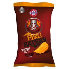 image 1 of Seabrook Fire Eaters Smokin' Hot Cayenne 150G