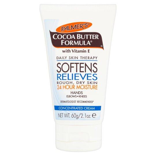 Palmer's 60g Concentrated Cream Cocoa Butter With Vitamin E - Unisex