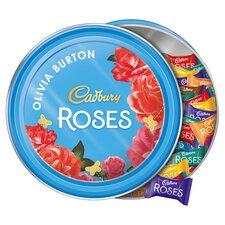 image 1 of Cadbury Roses Tin 800G