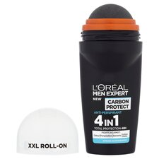 image 2 of L'Oreal Men Expert Roll-On Carbon Protect Deodorant 50Ml