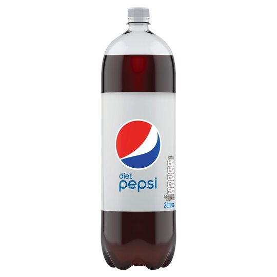 2 Liter Diet Pepsi