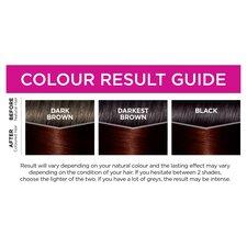 image 3 of Loreal Casting Creme Gloss 246 Black Henna