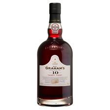 image 1 of Grahams 10 Year Tawny Port 75Cl