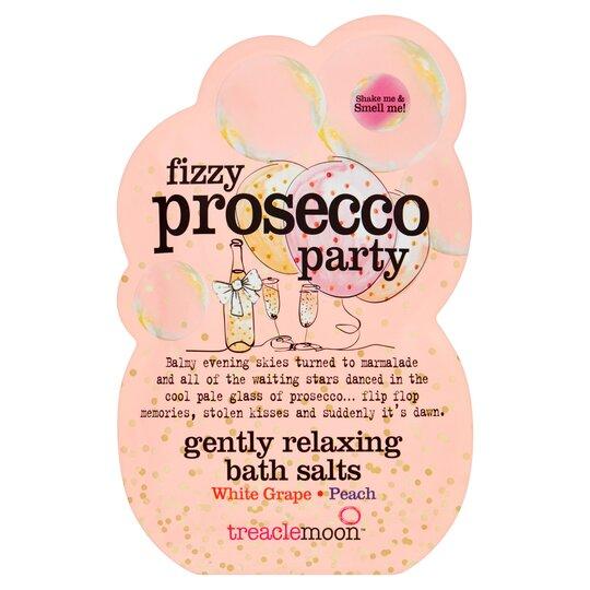 Treaclemoon Prosecco Party Bath Salts 80G