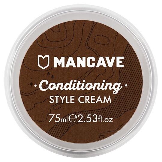 Mancave Conditioning Style Cream 75Ml