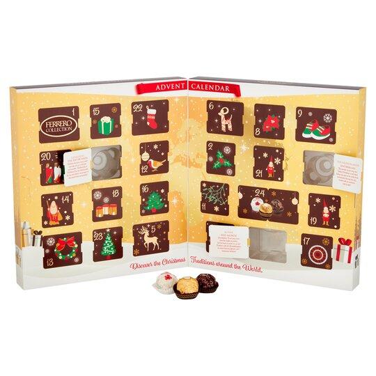 image 1 of Ferrero Collection Advent Calendar 271G