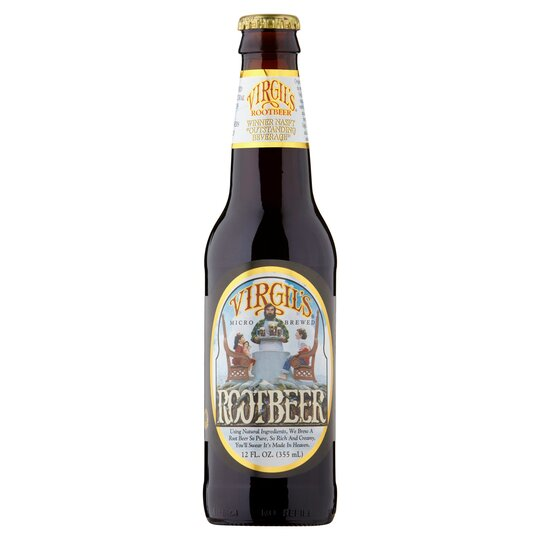 Virgil's Root Beer 355Ml