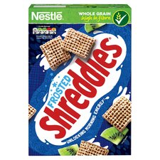 image 1 of Nestle Frosted Shreddies Cereal 500G