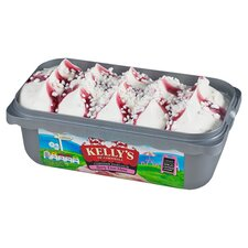 image 2 of Kelly's Berry Eton Mess 950Ml