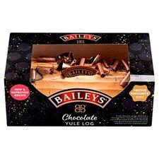 image 1 of Baileys Chocolate Yule Log